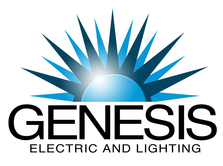GENESIS LIGHTING MANAGEMENT SERVICES, INC. Logo